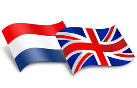 Vlag NL GB